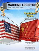 Q2 2018  - Container Ports