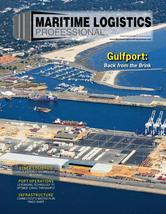 Q3 2018  - Liner Shipping & Logistics