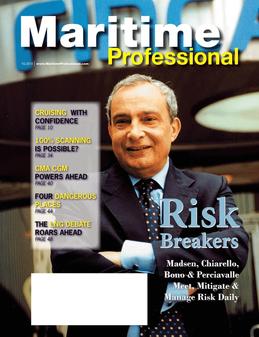 Q1 2013  - Maritime Risk