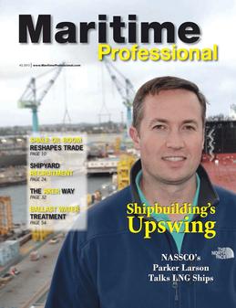 Q4 2013  - Shipbuilding, Repair