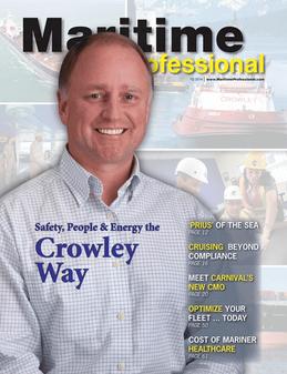 Q1 2014  - The Energy Edition: Exploration, Production & Transportation
