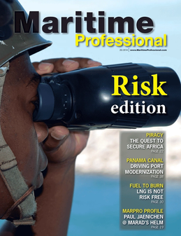 Q2 2014  - Maritime Risk & Shipping Finance