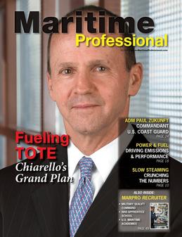 Q3 2014  - Power & Fuel Management