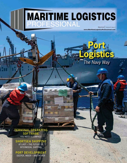 Q2 2019  - US and International Navy Ports