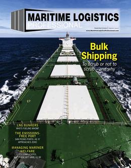 Q3 2019  - Energy Ports Oil-Gas-LNG