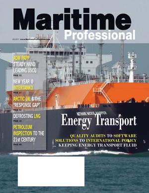 Q2 2011  - Energy Transportation