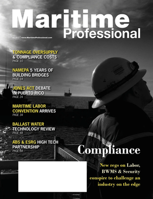 Q4 2012  - The Environment: Stewardship & Compliance