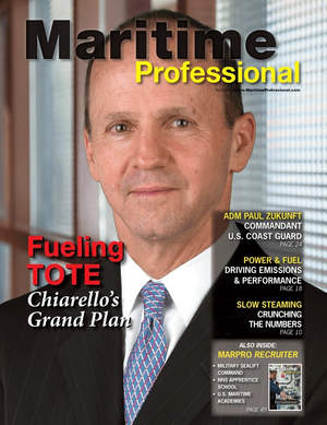 Q3 2014  - Power & Fuel Management