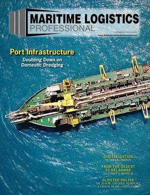 Q3 2018  - Port Infrastructure & Development