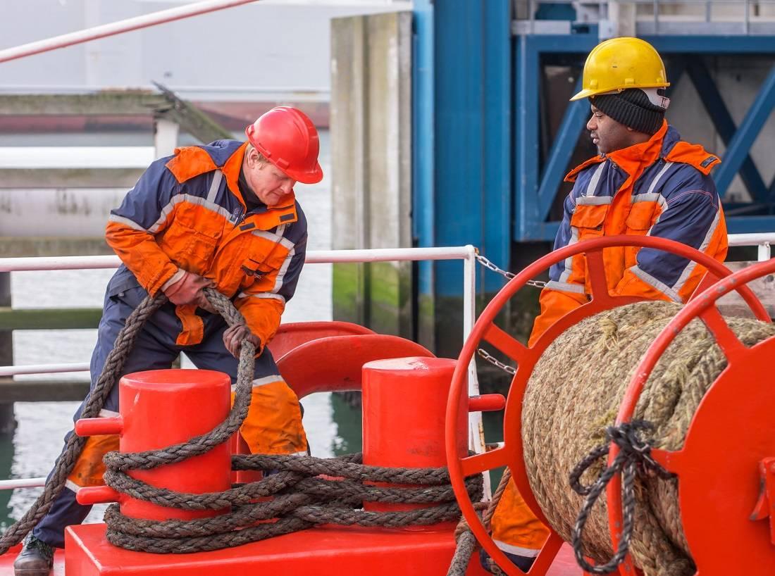 Synergy ship management delhi