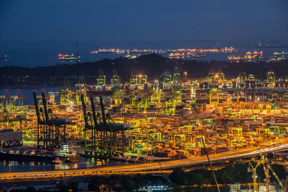 Singapore Oct petchem exports up 22.9%; NODX up 20.9%