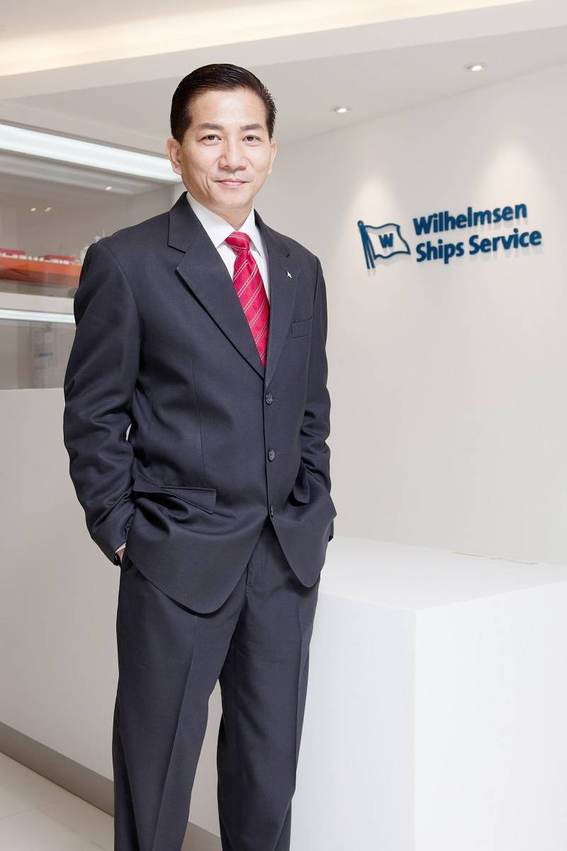 WSS Seeks Improved Position In Asian Offshore