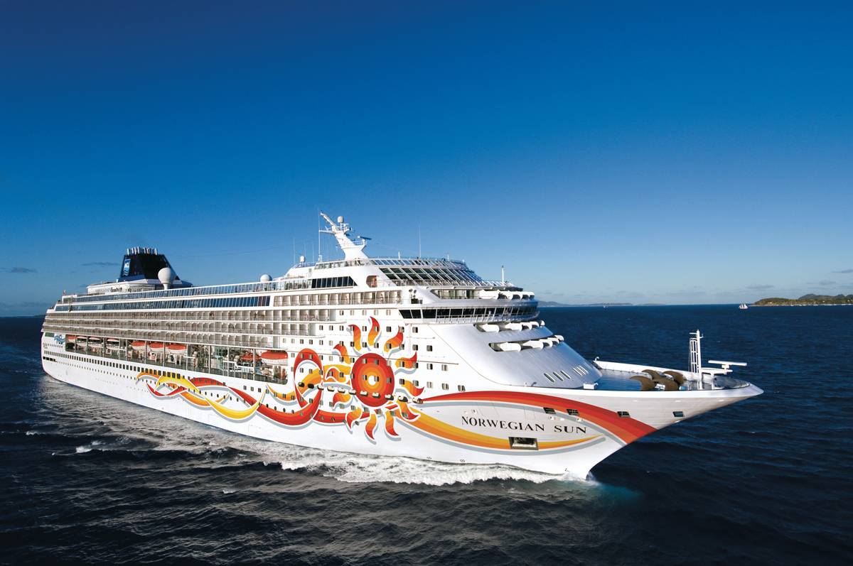 Digging Up the Facts on Norwegian Cruise Line Holdings Ltd. (NCLH)