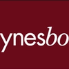 Logo: Haynes and Boone