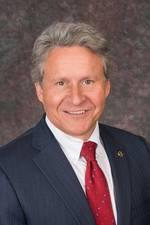 Captain John Murray, Port CEO. Photo:Port Canaveral