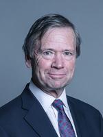Institute President Lord Mountevans (pic: Chris McAndrew)