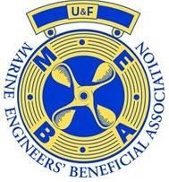 MEBA logo
