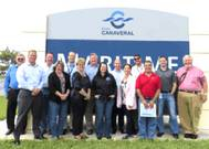 CPE Course graduates: Photo credit Port Canaveral Authority