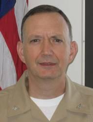 William Sembler, Ph.D., P.E., Professor and Director, MMarE Program.