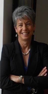 Vice Admiral Nanette DeRenzi, USN (Ret.)