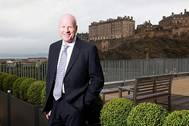 Alasdair Buchanan, Senergy's chief operating officer. Photo: Senergy