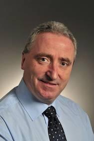 Alastair Evitt, InterManager President