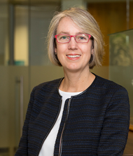 Alison Henriksen (Photo: V. Group)