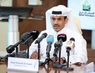 Saad al-Kaabi, President & CEO. Photo: Saad Sherida Al-Kaabi