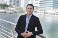 Emad Alrifai (Photo: Dan Bunkering)
