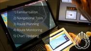 Alternative onboard competency assurance training using modern smart technology, such as iPads and smart phones (Image: ECDIS Ltd)