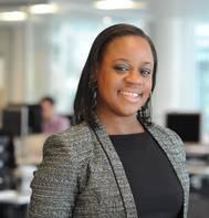 Alysha Chambers  (Photo: KPI Bridge Oil)