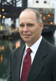 American Association of Port Authorities President and CEO Kurt Nagle