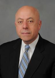 American Waterways Operators President & CEO, Tom Allegretti