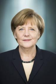 Angela Merkel (Photo: Federal government / Kugler)