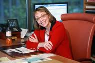 Port of Los Angeles Executive Director Geraldine Knatz, Ph.D. (Photo: Port of Los Angeles)