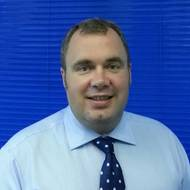 Anthony Gleeson, Sonardyne Asia's newly appointed Vice President