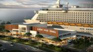 Artist's impressions of the new Durban Cruise Terminal, to be designed, financed, constructed, operated, maintained and transferred by KwaZulu Cruise Terminal Pty Ltd (KCT) – a Joint Venture between MSC Cruises SA and Africa Armada Consortium. (Image: TNPA)