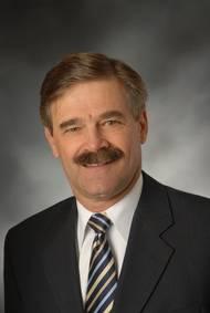 The Author, Jon Waldron