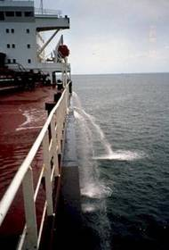 Ballast file photo