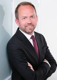 Dirk Balthasar, President, Thermamax