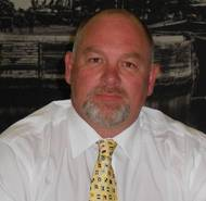 Eric Barnard, Managing Director for GAC Shipping. Photo courtesy GAC