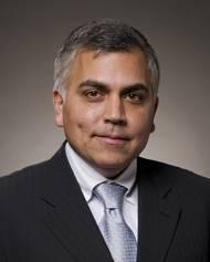 Raj Batra, president of Digital Factory for Siemens USA