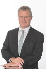 BIMCO CEO, Angus Frew