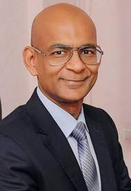 Dr. Binay Singh