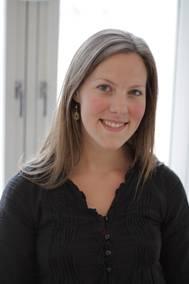 Birgit Liodden: Photo credit WISTA USA