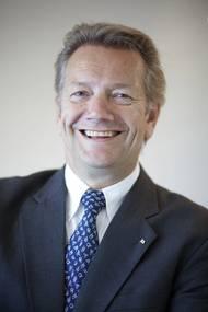 Bjorn Tonsberg, Regional Vice President