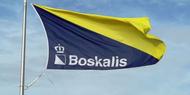 Logo: Boskalis