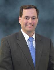 Brian E. Clark (Photo: NC Ports)