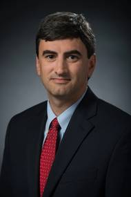 Bryan Caccavale has been promoted to vice president of strategic sourcing for HII's Newport News Shipbuilding division. (CREDIT: HII)