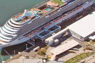 Port Canaveral (Image: Canaveral Port Authority)